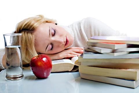 Хроническая усталость - как с ней бороться?